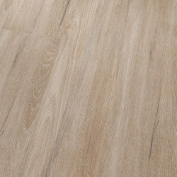 Wood WISE - 100% Waterproof Cork Flooring with a Wood Look in Contempo Loft - Room View