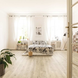 Wood WISE - Waterproof Cork Flooring | Highland Oak