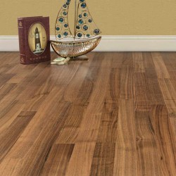"EcoTimber American Woods | 3"" Natural N. American Walnut (Room View)"