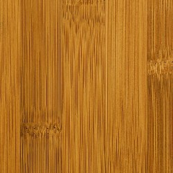 Teragren Studio Wide Plank Bamboo Flooring | Flat Grain Caramelized