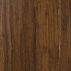 Teragren Synergy Wide Plank Floating Strand Bamboo Flooring | Java