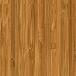 Teragren Studio Wide Plank Bamboo Flooring | Vertical Grain Caramelized