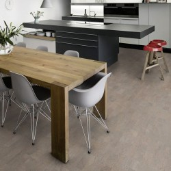 Wicanders Cork GO Floating Cork Flooring in Aspiration