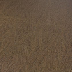Wicanders Cork PURE Glue Down Cork Flooring with PU - Novel Edge Burlap