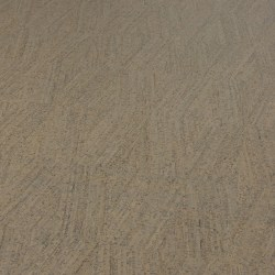 Wicanders Cork PURE Glue Down Cork Flooring with PU - Novel Edge Drill