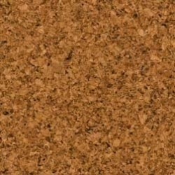 Capri Mediterra Cork Tiles - Homogeneous  |  Light