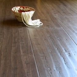 EcoFusion Engineered Wide Plank 14mm Strandwoven Bamboo | Tuscany - SALE! $2.99 / SF