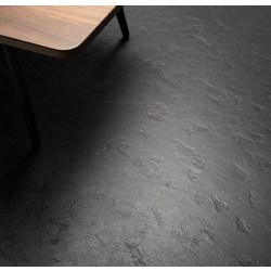 Marmoleum 'Slate' Sheet - Glue Down Flooring