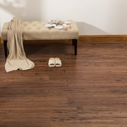 EcoFusion 15mm Engineered Wide Plank Eucalyptus | Marrone