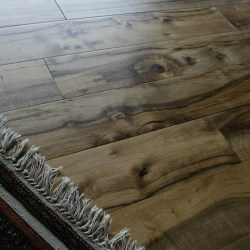 California Bay Laurel Sustainable Hardwood Flooring