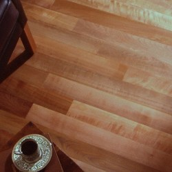 Pacific Madrone Sustainable Hardwood Flooring