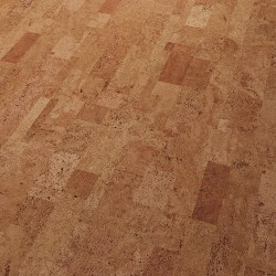 Wicanders Cork PURE Glue Down Cork Flooring with WRT - Originals Harmony - Room View