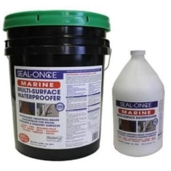 Seal-Once Industrial Multi Surface Concentrate - Marine