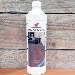 Wicanders Soft Cleaner - safe for cork flooring