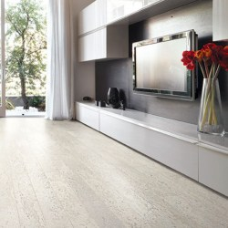 Wicanders Corkcomfort Plank Flooring  |  Flock Moonlight - SALE!  $4.99/SF