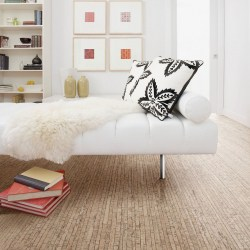 Wicanders Cork Essence Floating Cork Flooring in Reed Meridian