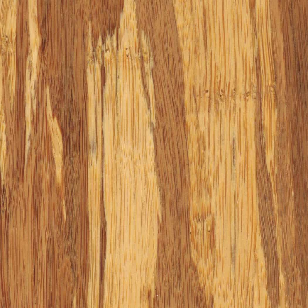Teragren Portfolio Naturals T+G Strand Woven Bamboo Flooring | Brindle
