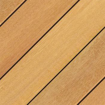 Garapa Exotic Hardwood Decking Fsc Certified Greenhome