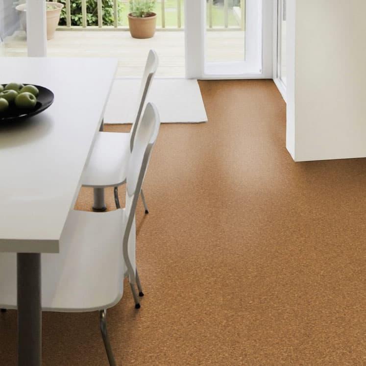 Wicanders Corkcomfort Cork Flooring In Originals Natural